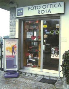 Foto Ottica Rota negozio