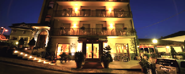 Hotel Miramonti SPA