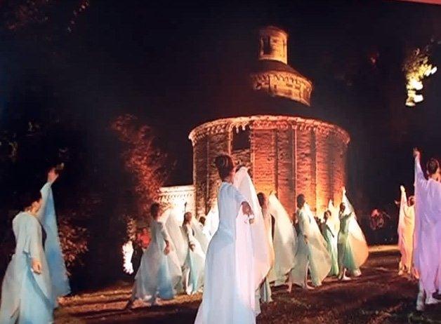 Video mostra fotografica Notte in Lemine