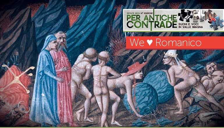 Dante's Inferno Concert - Avari