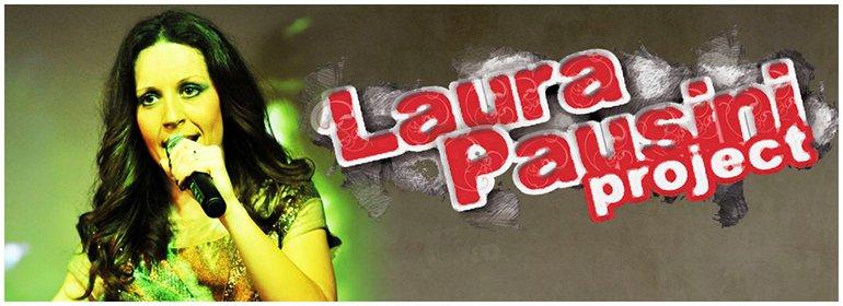 Laura Pausini Project