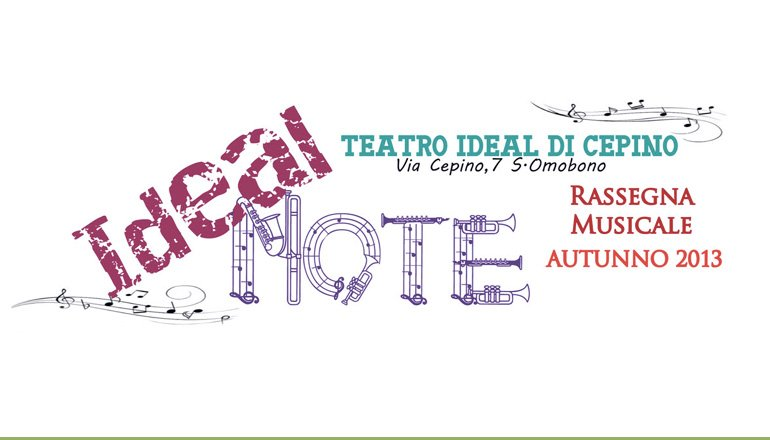 Ideal Note 2013