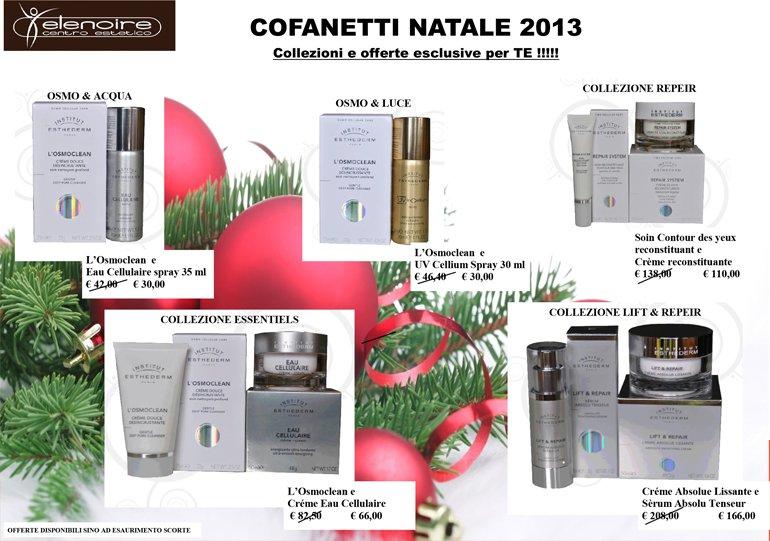 Centro Estetico Elenoire - Promozione Natale 2013