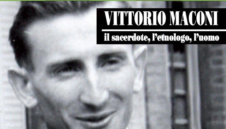 Vittorio Maconi DVD