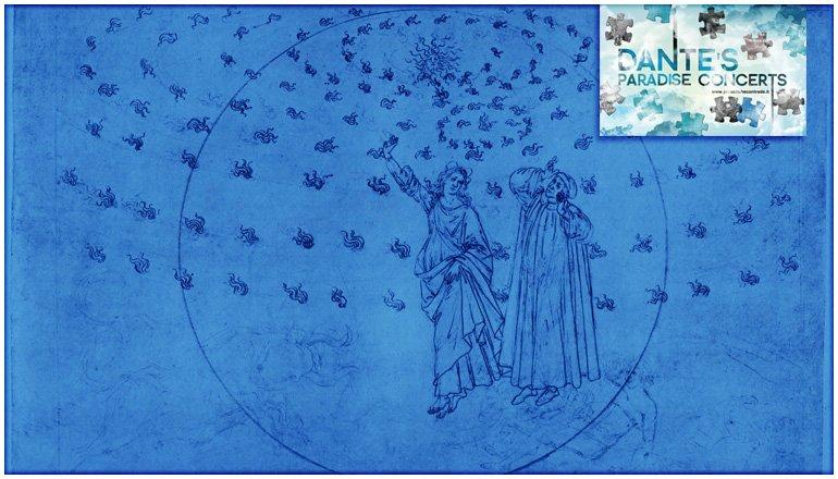 PAC - Il gran Giovanni e la Rosa dei Beati