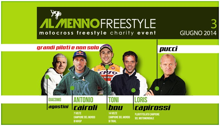 Almenno Freestyle