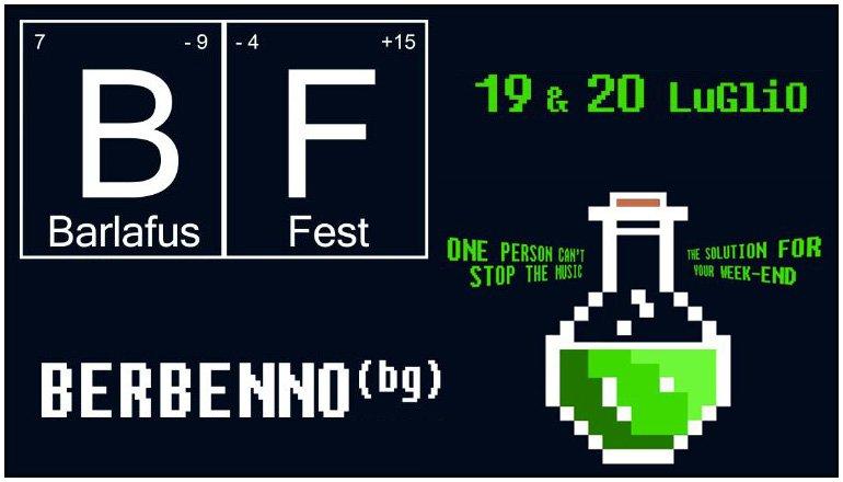 Barlafus Fest 2014