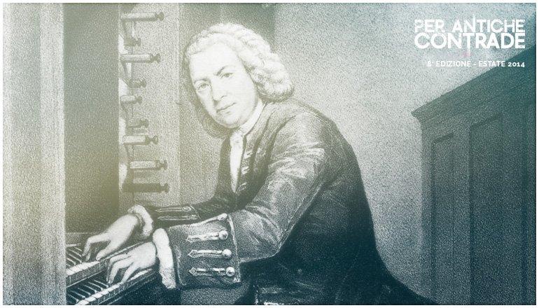 PAC 2014 - Bach il genio il fuga