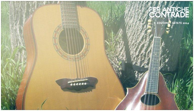 PAC 2014 - Bluegrass Duo