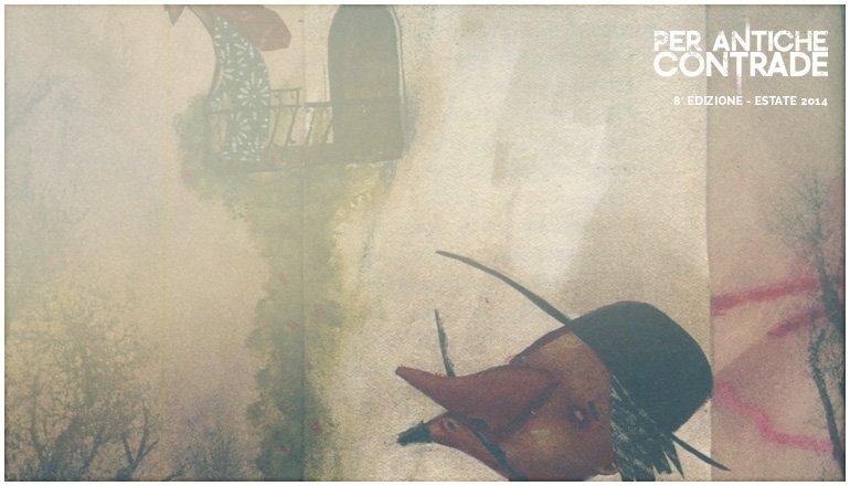 PAC 2014 - Cyrano... un bacio, cos'è...