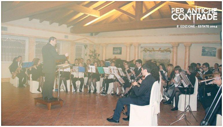 PAC - La Banda dal '900 ad oggi