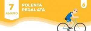polenta pedalata