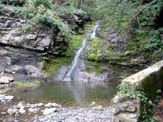 Monumento naturale valle del brunone