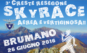 Skyrace Resegone 2016