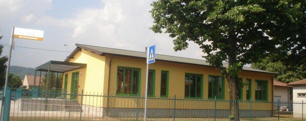 Scuola elementare Almenno San Bartolomeo