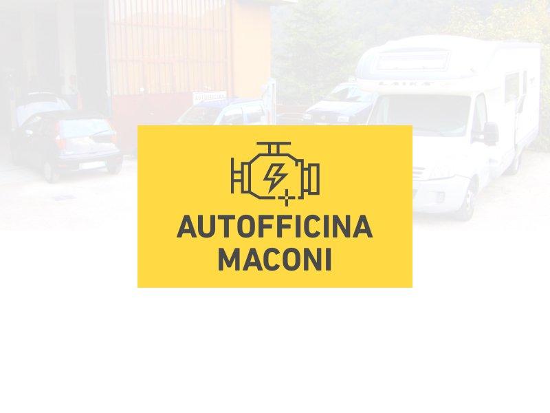 Autofficina Maconi