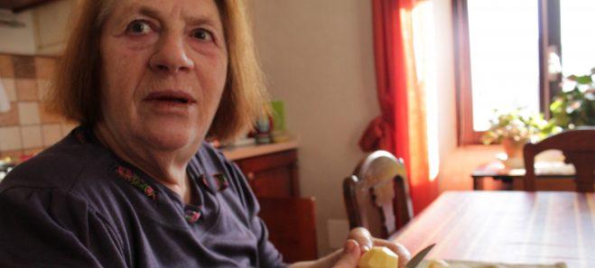 Nonna valdimagnina - Alice Belotti