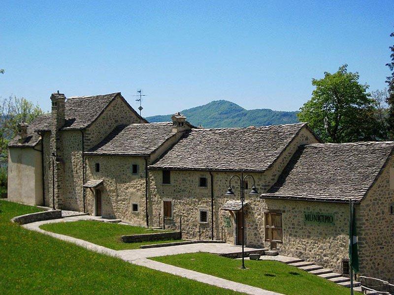 Bordo di Arnosto a Fuipiano Valle Imagna