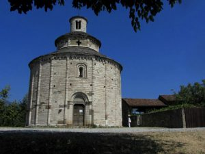 architettura medioevale