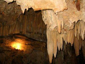 Visite guidate alla Grotta Europa di Bedulita