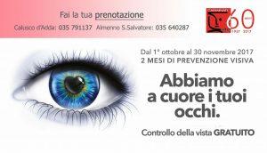 controllo della vista gratuito