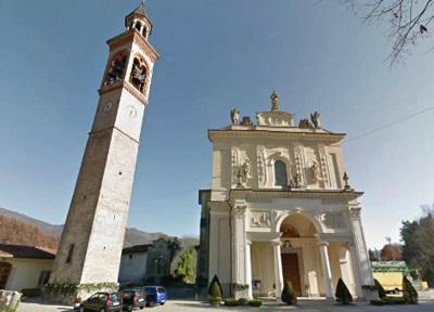 chiesa Sant'Omobono Terme