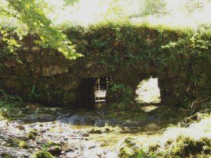 ponte della poltrasca