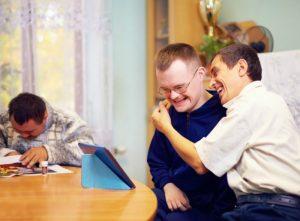 stare in valle disabilità adulta