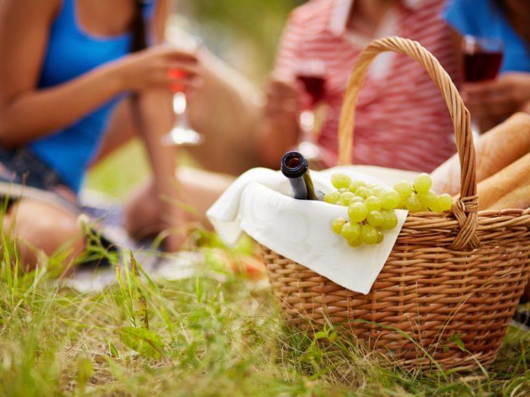 picnic a San Tomè