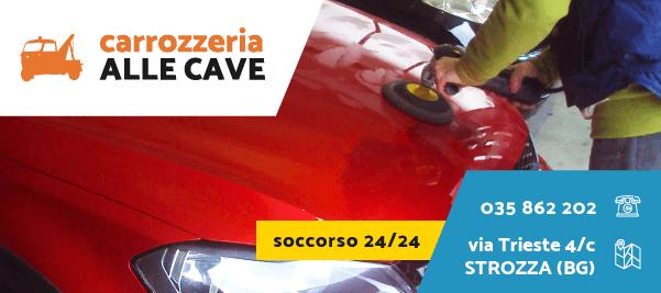 Carrozzeria alle cave - carrozzeria e carroattrezzi Bergamo e provincia