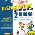 fo sport so fort 2018