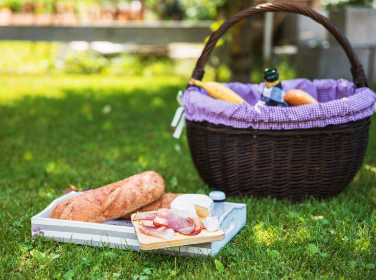 cesto picnic pasquetta