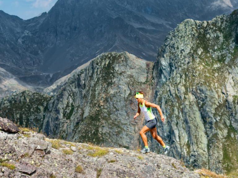 Skyrunning Valle Imagna