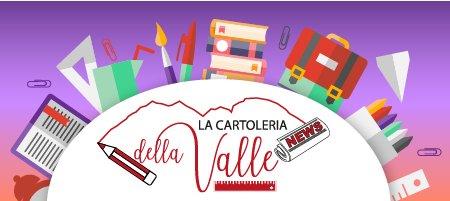 Cartoleria della Valle - cartoleria Bergamo - S.Omobono