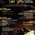 Castegne de San Simù 2019 - Corna Imagna