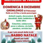 Mercatini di Natale 2019 - Gromlongo (Palazzago)