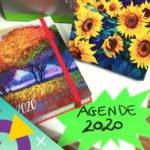 Agende 2020 - Cartoleria della Valle - 3