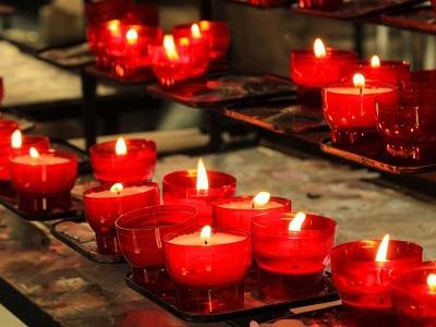 Festa della Candelora 2020 - Almenno San Salvatore