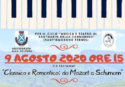 locandina musica teatro cornabusa